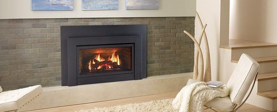 Regency E33 Efficient Gas Fireplace Insert